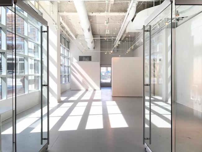 VisArts Galery