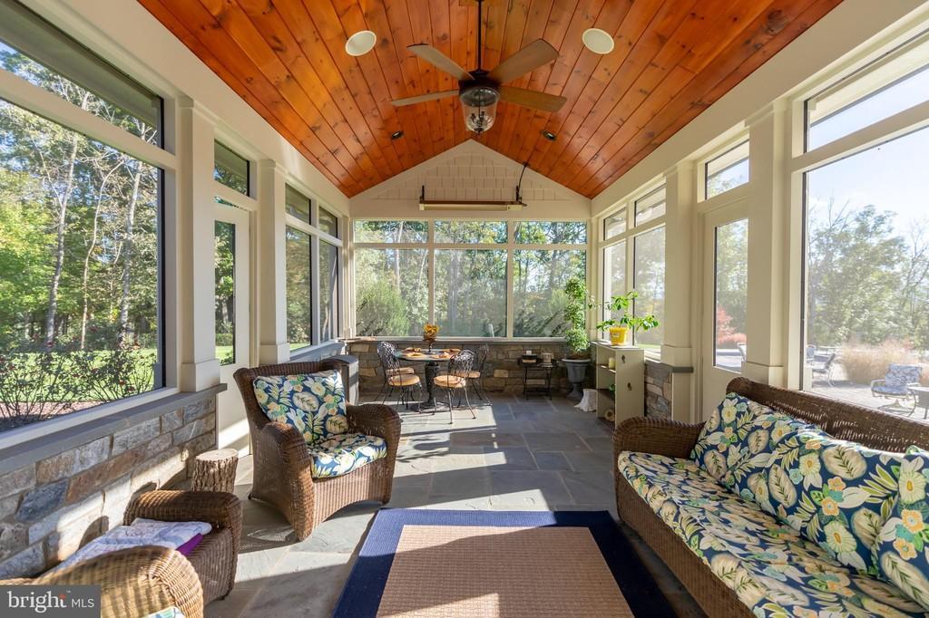 sunroom, veranda