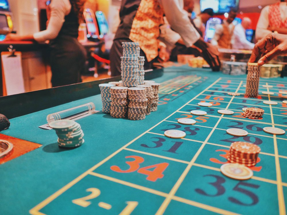 4 Tips On How To Beat The Odds At Casinos