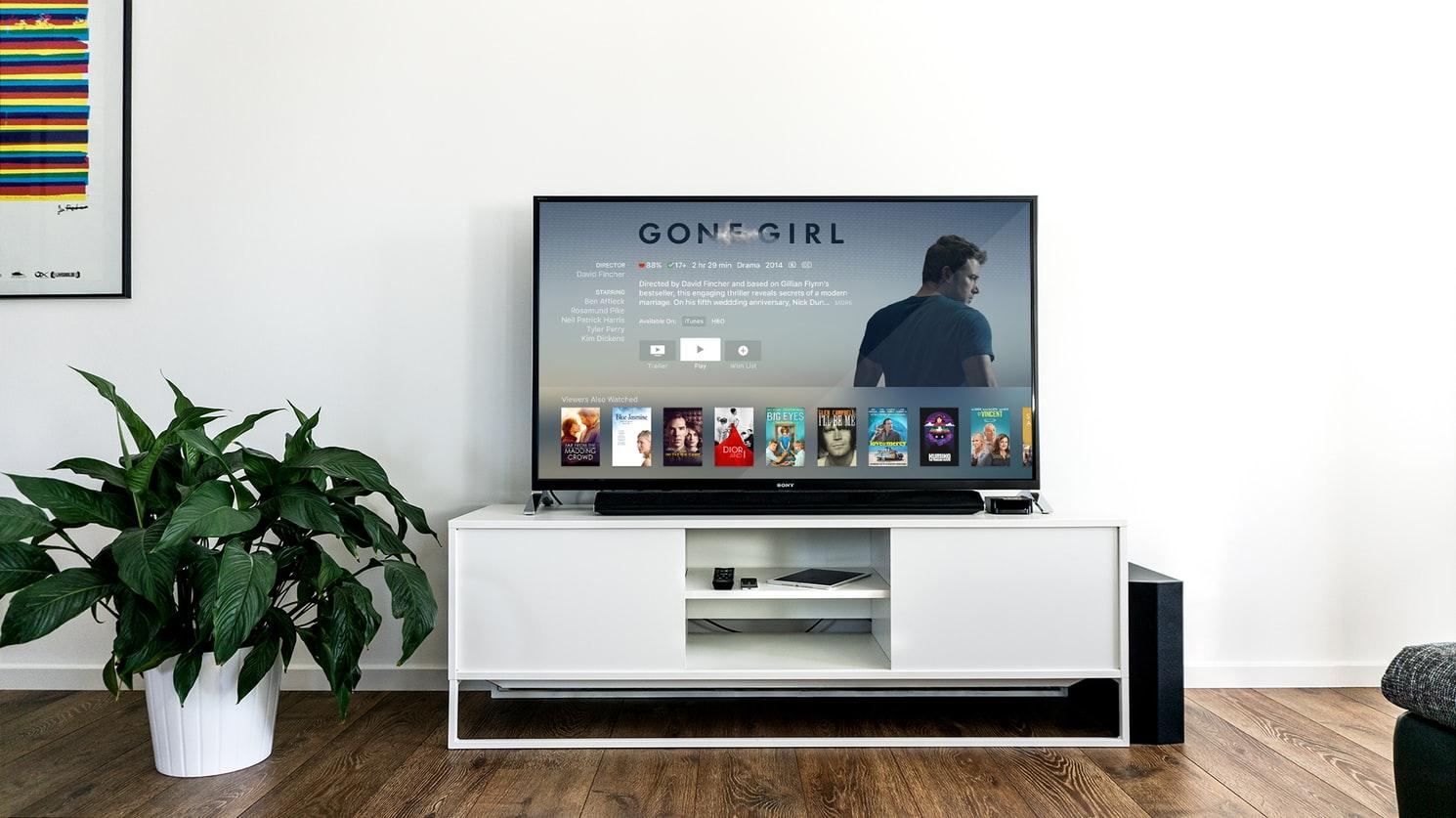television, movie