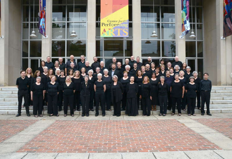 Richmond Chorus
