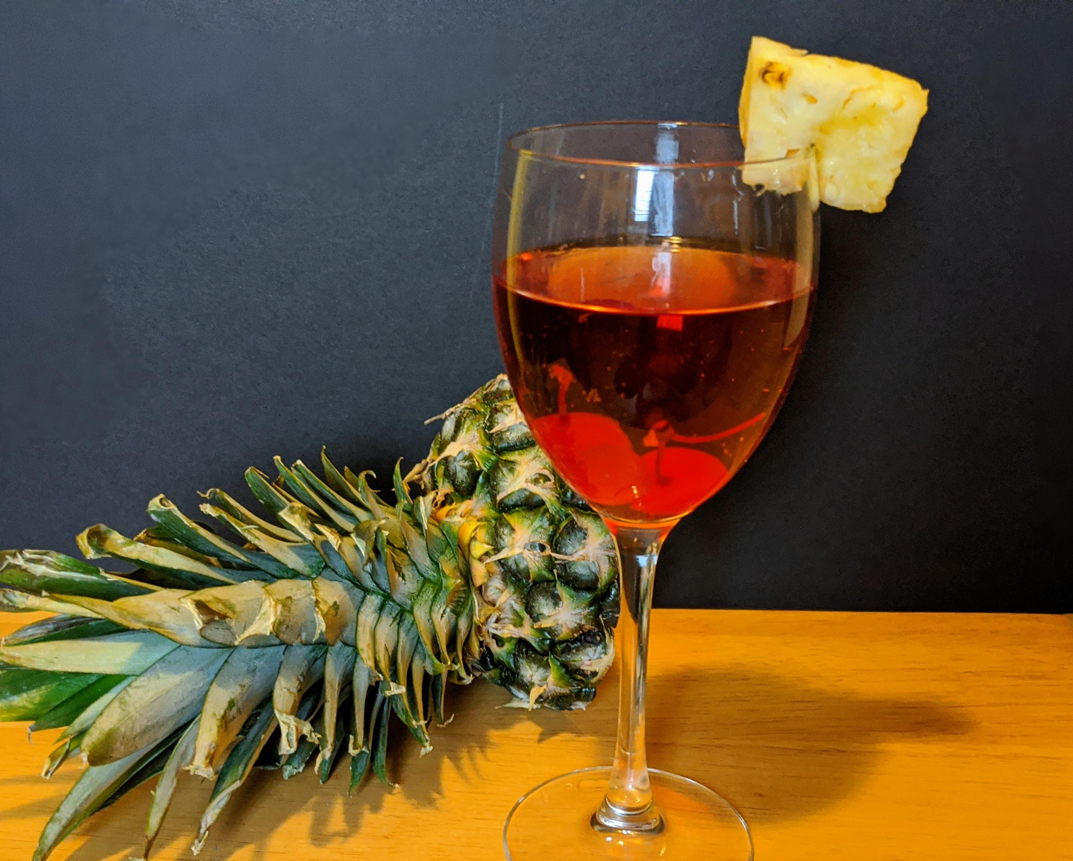 ratatouille cocktail