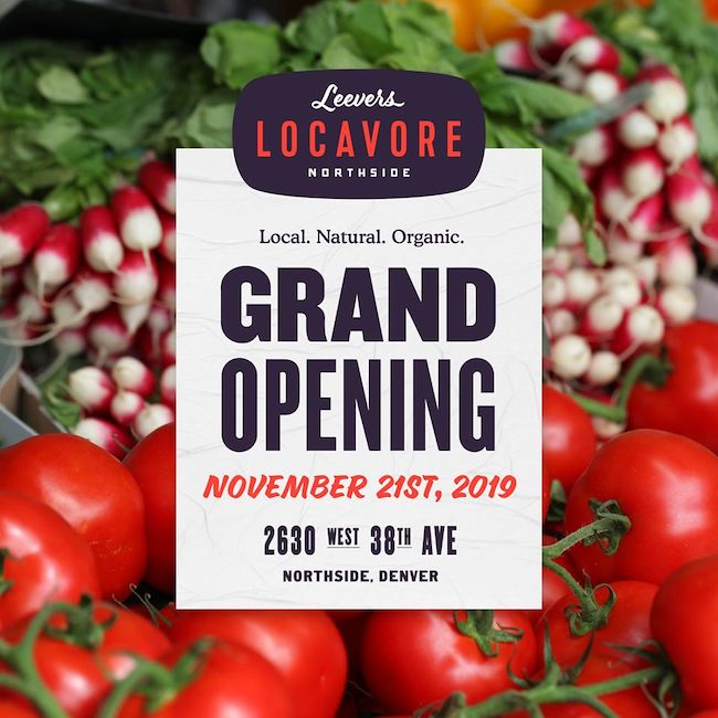 leevers locavore grand opening