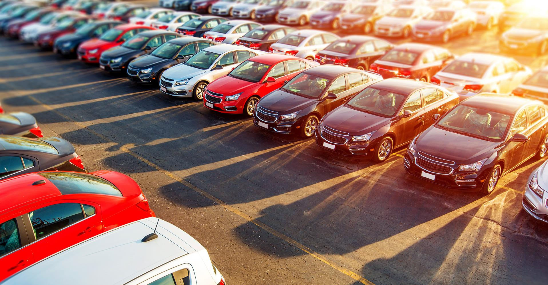 Car Shopping Bankrupt Hertz Is Selling Thousands Of Used Cars At Bargain Prices