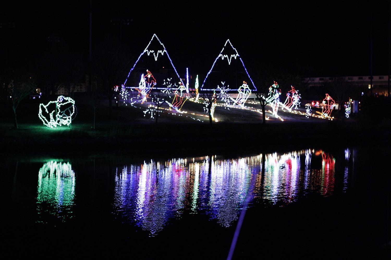winterfest of lights