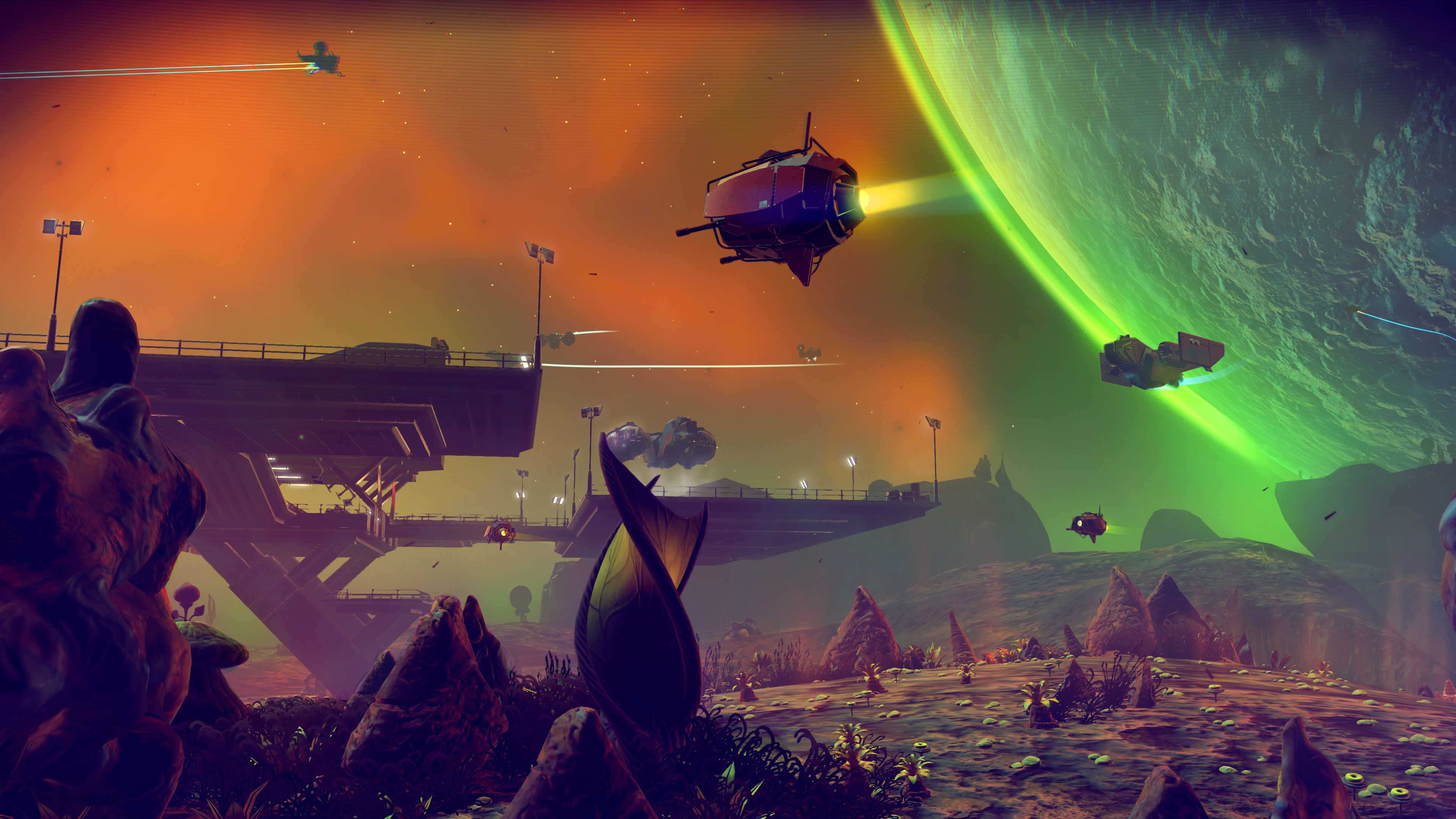 No Man's Sky, game of the year nominees