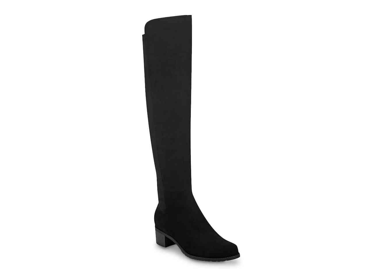 tall boots, Unisa