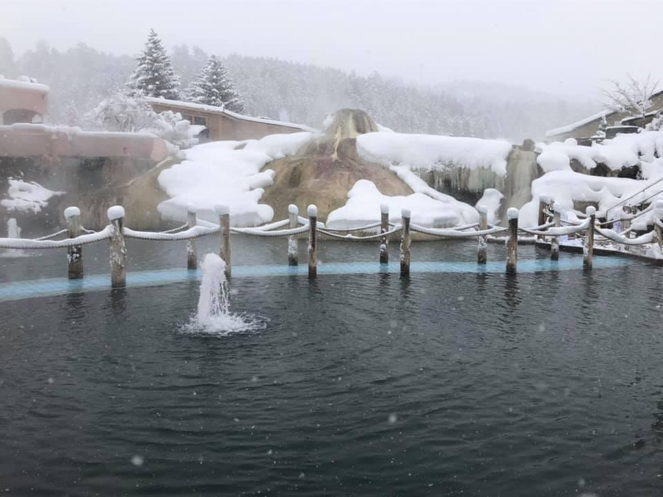 hot springs pagosa