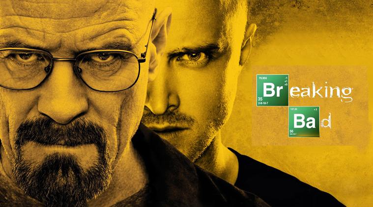 breaking bad, walter white, jesse pinkman, amc