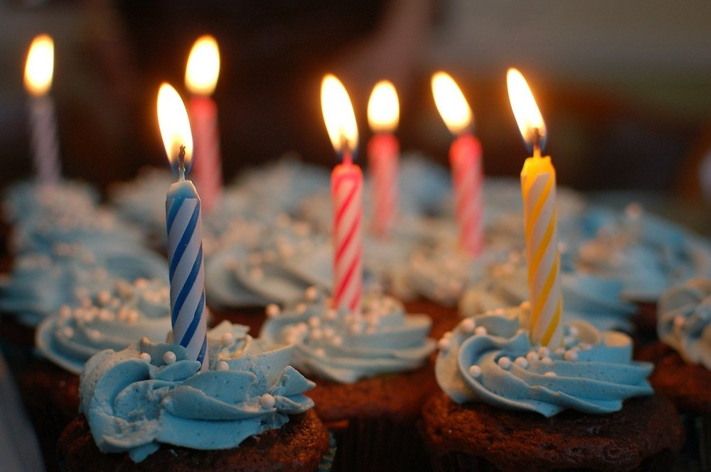 Wondrous Celebrating A Birthday While Social Distancing Try These 5 Ideas Funny Birthday Cards Online Unhofree Goldxyz