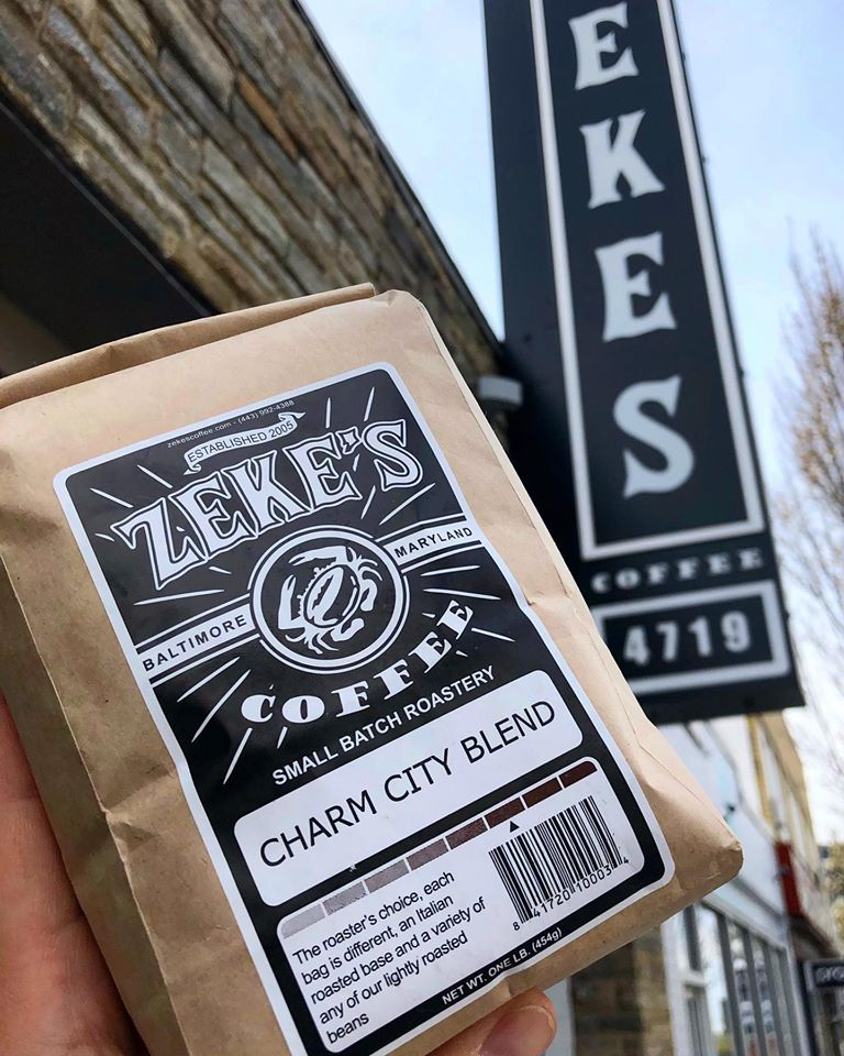 zekes coffee