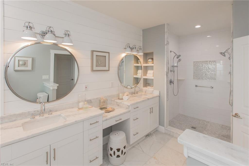 bathroom, shower