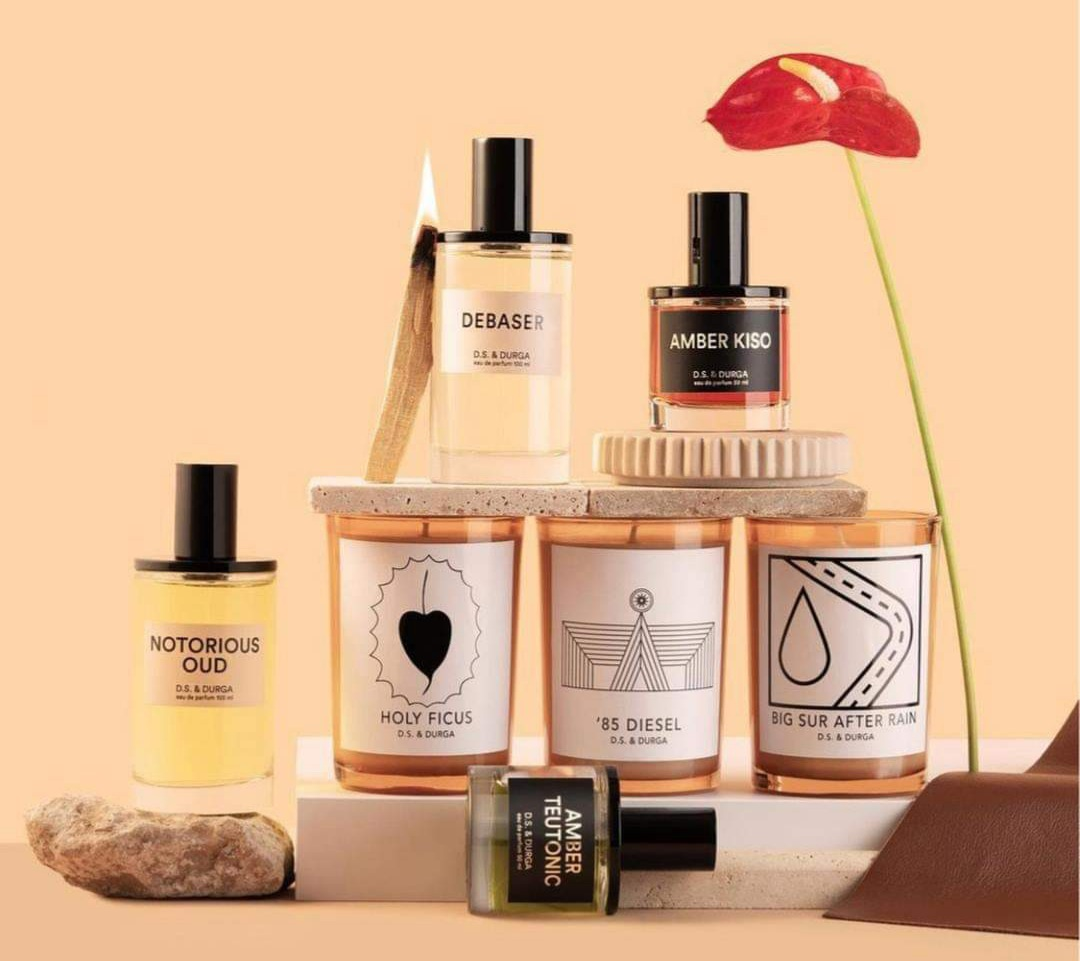 D.S. & Durga Fragrances and Candles
