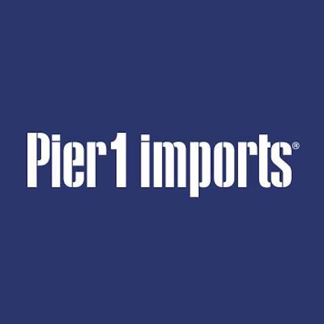 Pie 1 Imports logo