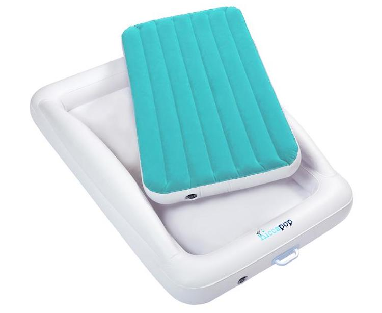 hiccapop portable bed