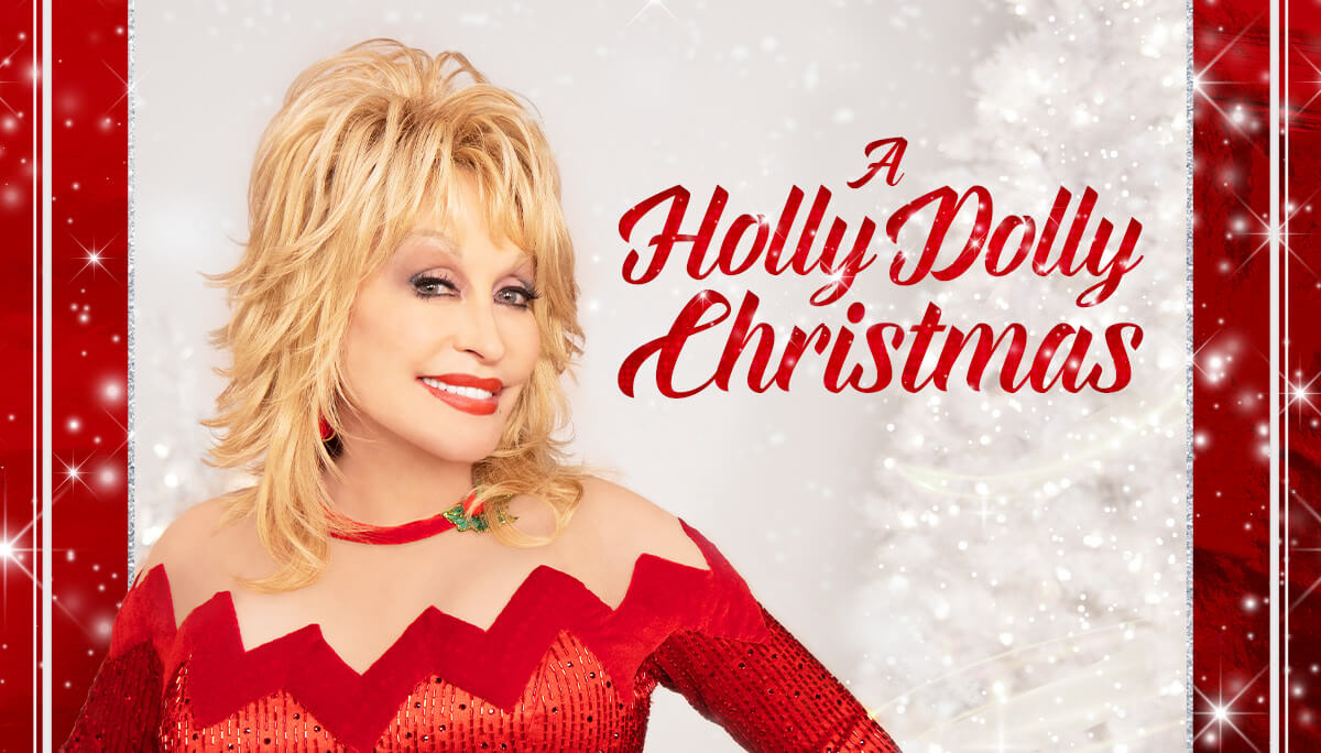Dolly Christmas Parade 2020 Dolly Parton to Release First Holiday Album in 30 Years, and We