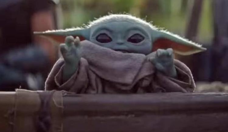 The Child/Baby Yoda