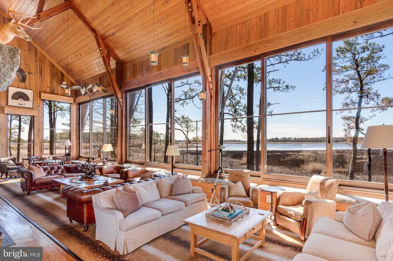 lounge, view