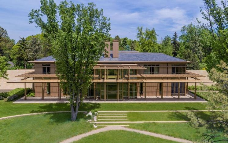 most-expensive homes in Denver