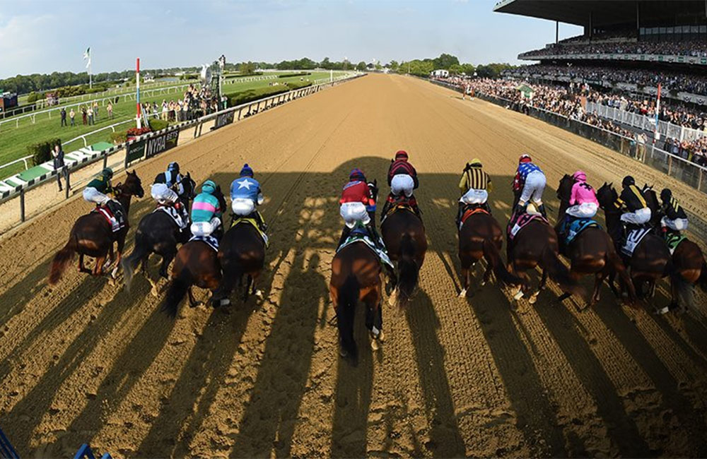 Belmont Stakes Will Kick Off the 2020 Triple Crown