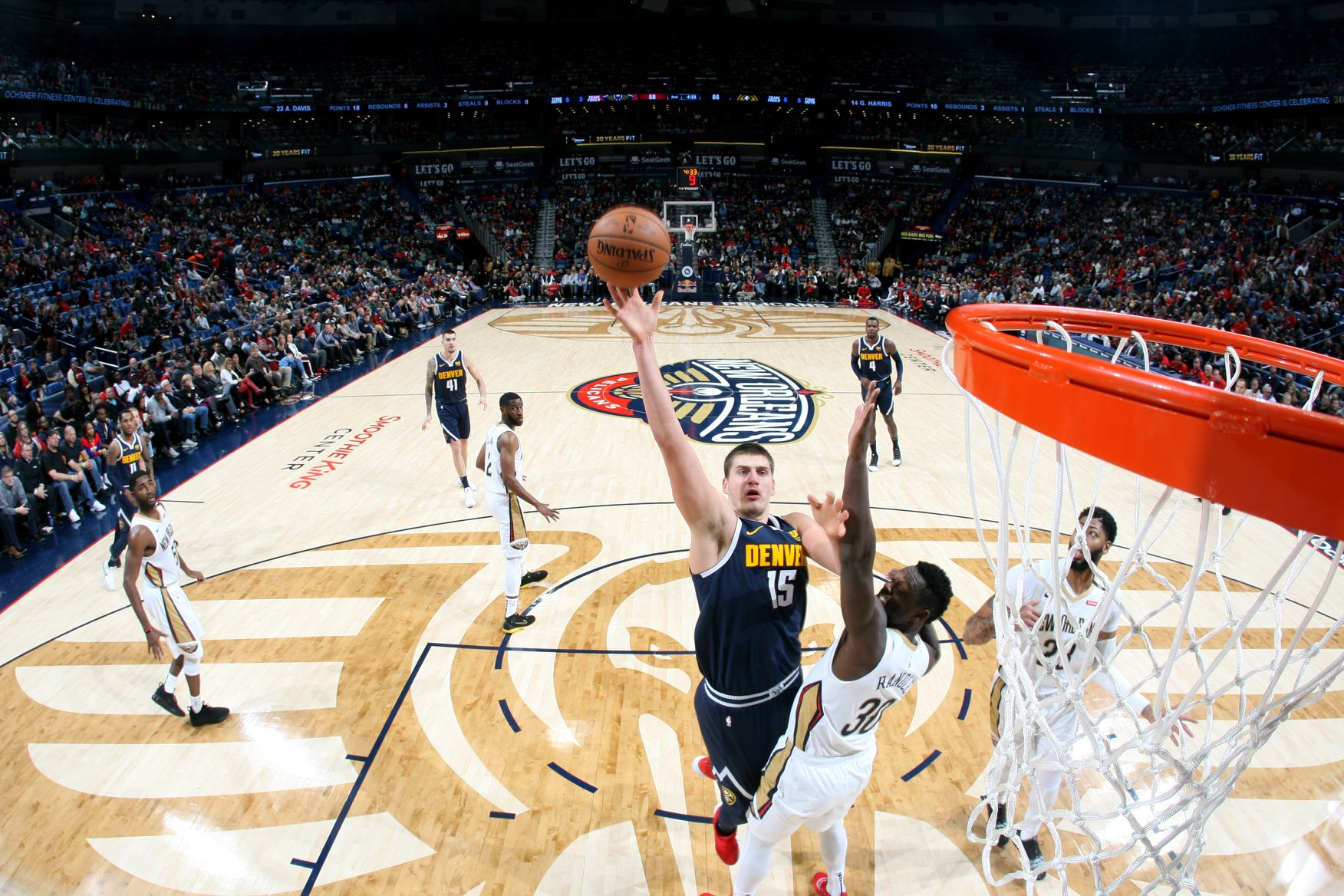 denver nuggets, things to do in denver this week