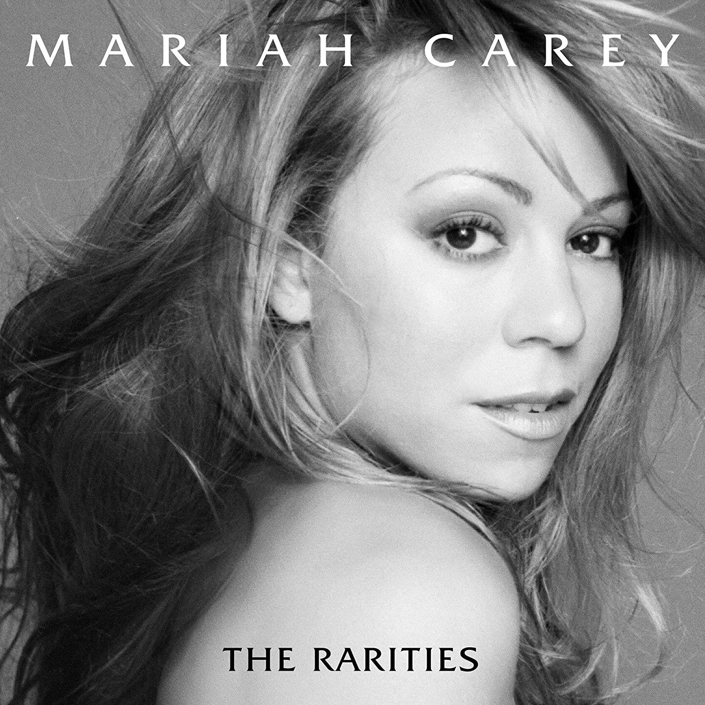 Mariah Carey's new album