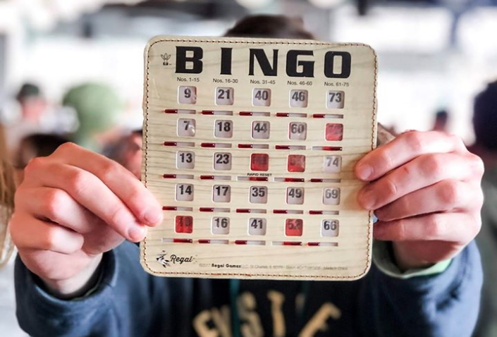 Bingo Brunch, things to do in denver