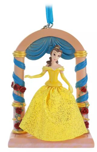girl in ball gown