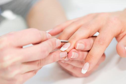 at-home spa treatments