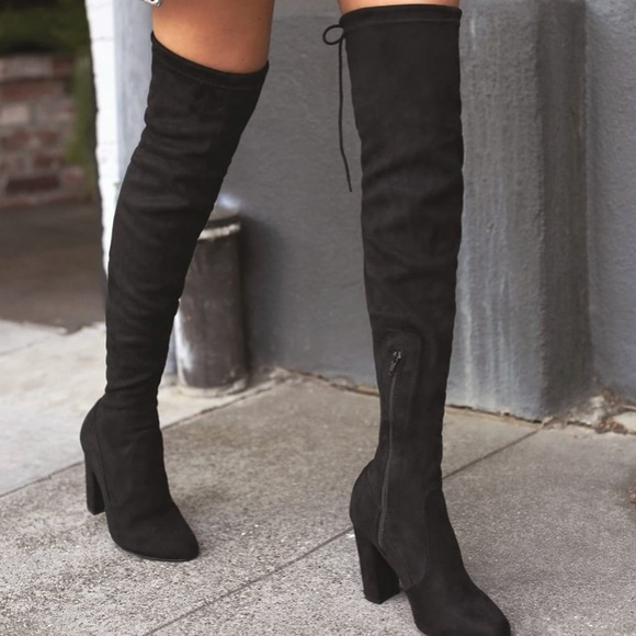 tall boots, Lulus