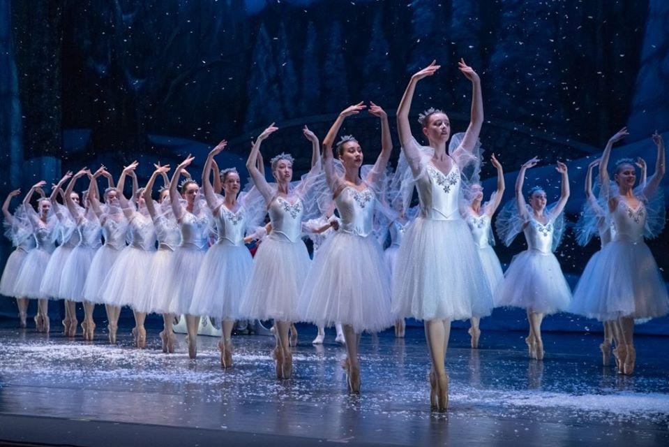Manassas Ballet Theatre, The Nutcracker