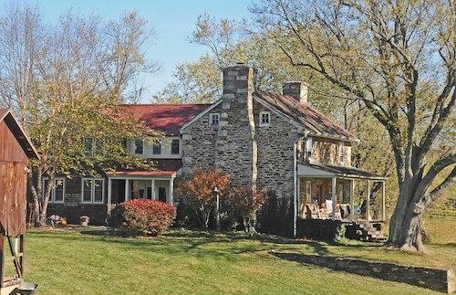 Brown–Koerner House