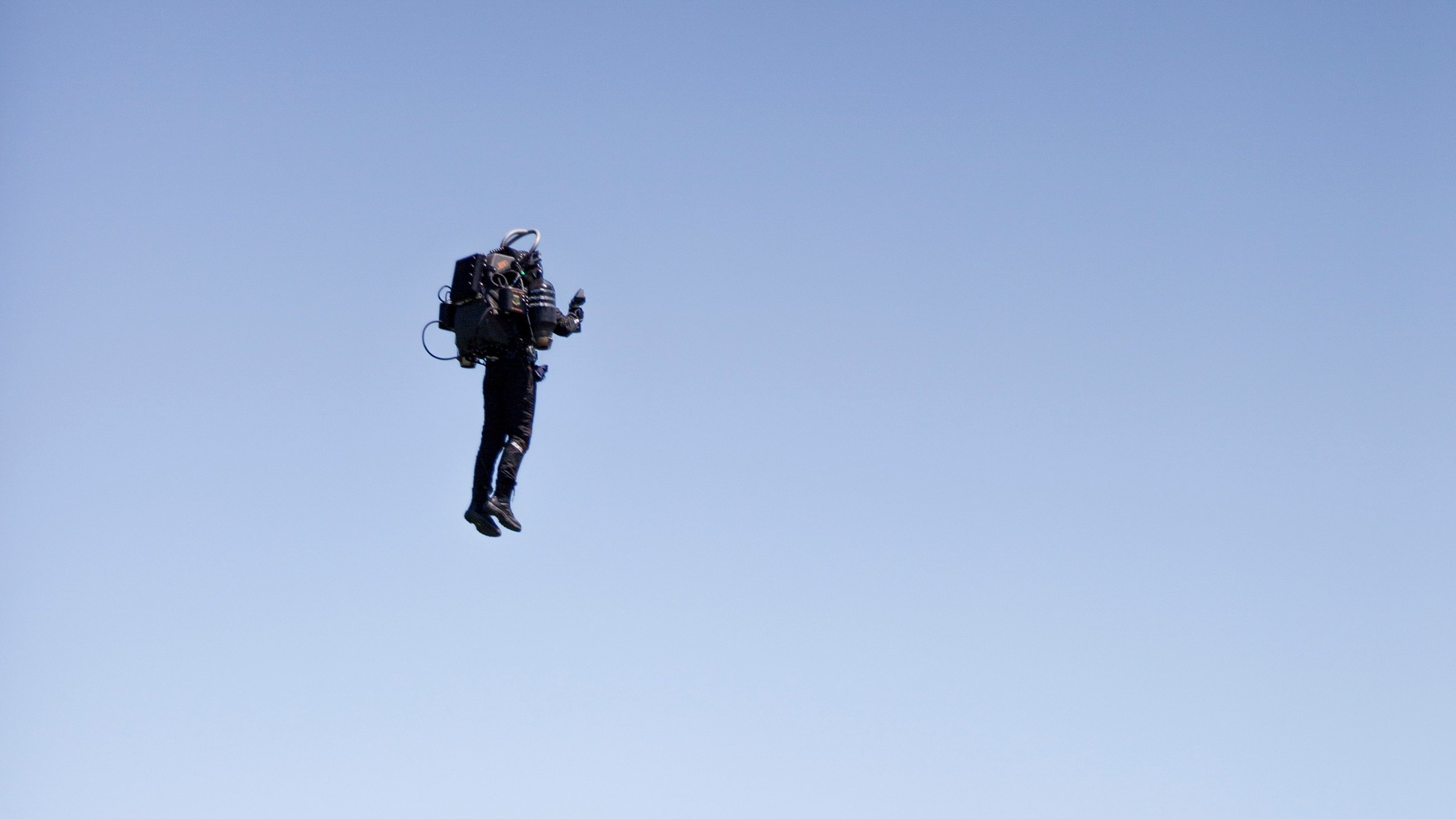 JetPack Aviation