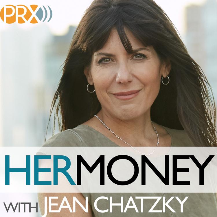Hermoney  podcast image