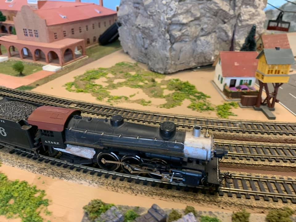 rocky mountain train show, things to do in denver this weekend