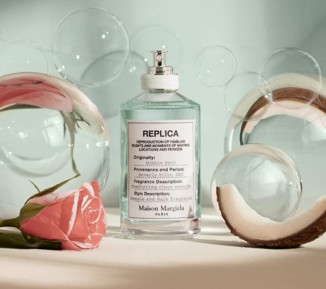 Maison Margiela Replica Bubble Bath