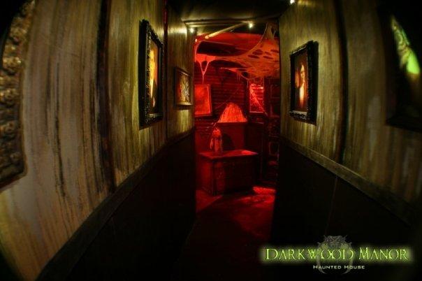 Darkwood Manor