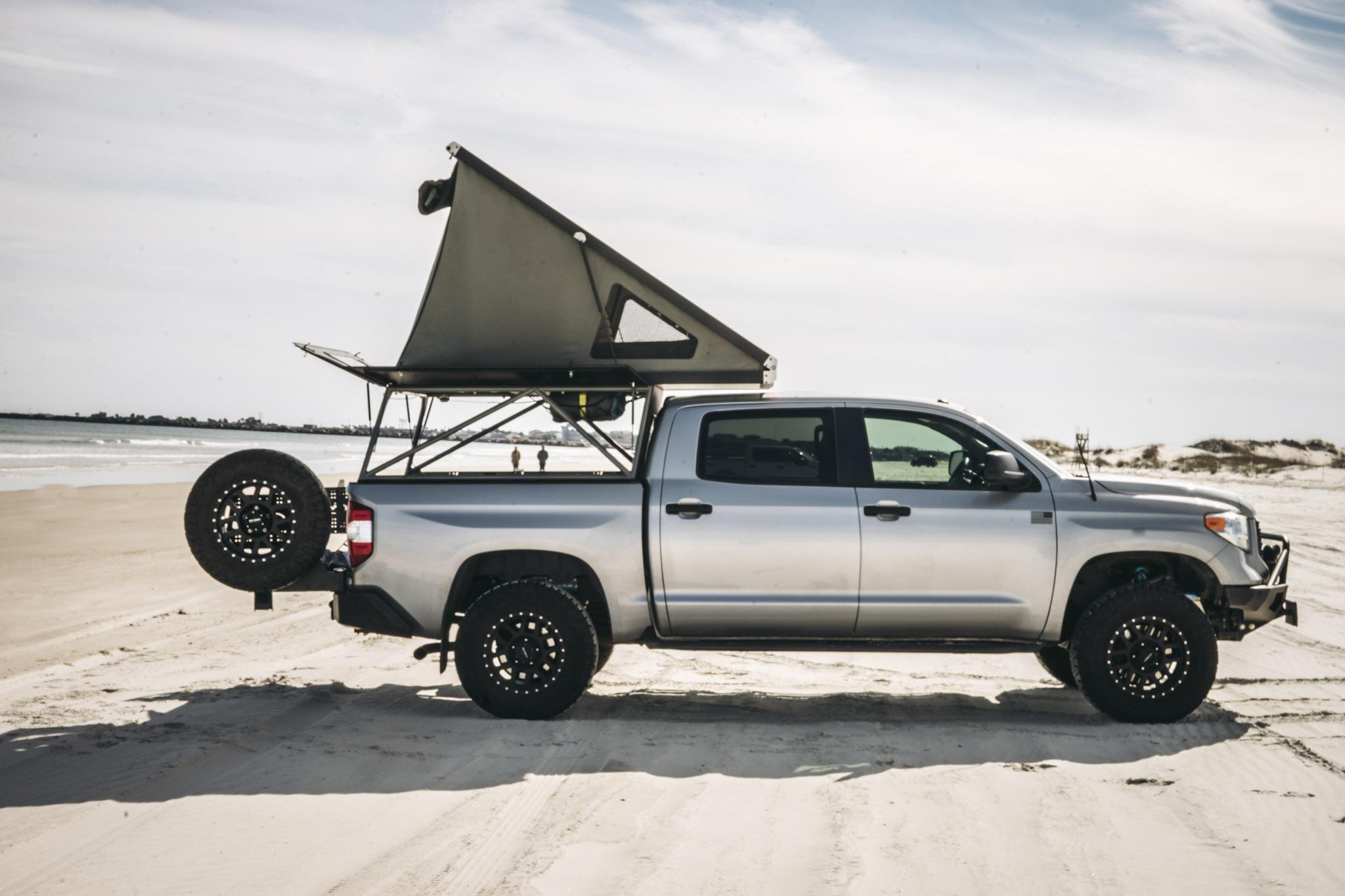 Toyota Tundra GFC