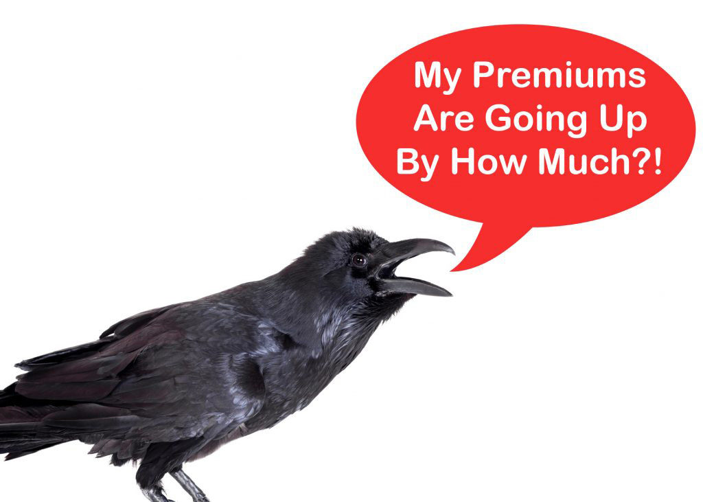 obamacare premiums 2018