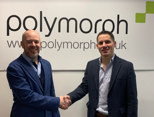 O'Connors advises Polymorph on sale to BCN Group