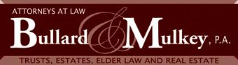 logo for Bullard & Mulkey, P.A. Attorneys.