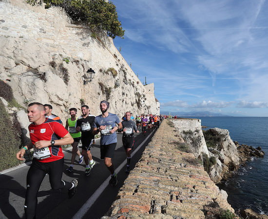 French Riviera Marathon Nice-Cannes