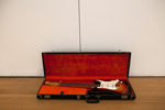 Dylan's Famed 'Electric' on the Block Fender Stratocaster, Lyrics Are Up for Auction at Christie's