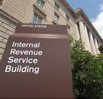 IRS guidance to its auditors on interaction with corporate employees
