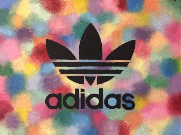 Art IV Adidas