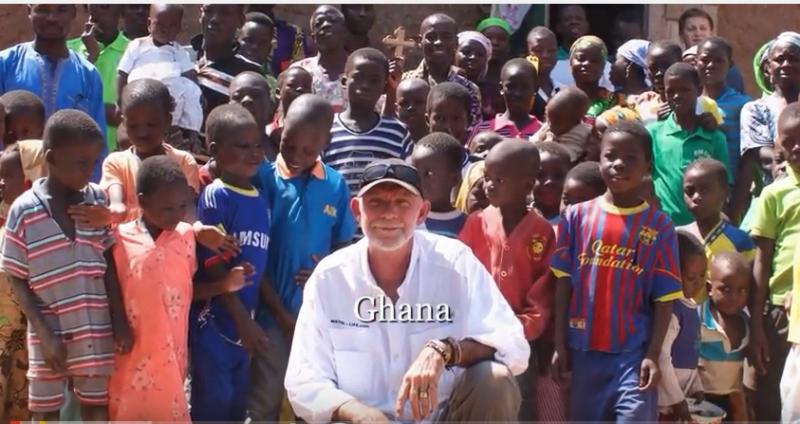 WATERisLIFE 2015 Ghana Trip