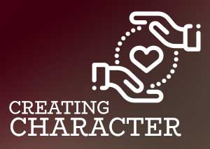 Four Pillars - Creating Character