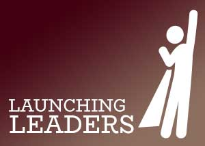 Four Pillars -Launching Leaders