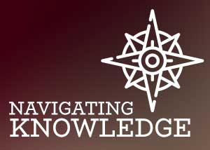 Four Pillars - Navigating Knowledge