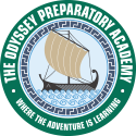 The Odyssey Preparatory Academy Elementary Schools Logo